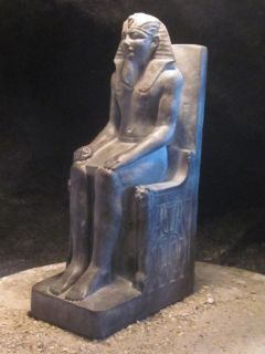 king khafre seated essay Over 166 full length free essays, book reports, and term papers on the topic rounding king combines the elements of psychological thrillers.