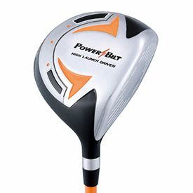 Children Kids Junior Golf Clubs Starter Set Gift Pack