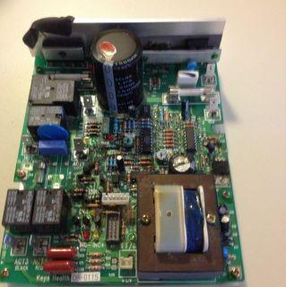 Keys Health Treadmill Motor Controller Motor Control Board P N 08
