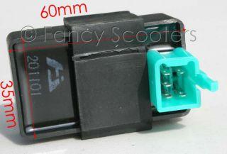 CDI Box Unit 5 Pins Kids ATVs 50cc 70cc 90cc 110cc 125C