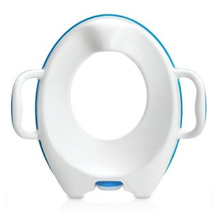 Secure Toilet Training Comfort Potty Seat Childrens Bathroom Learning