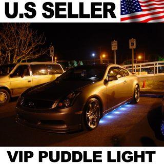 VIP JDM Style Under Bidy Kight Puddle Light Lexus GS300 gs350 LS430