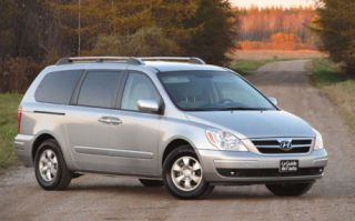 2006 2009 Kia Sedona Ultimate Service Repair Manual