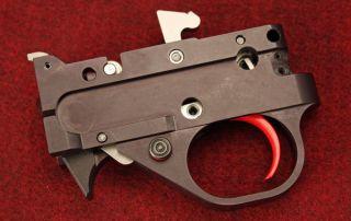 Kidd Two Stage Trigger for Ruger 10 22 Black