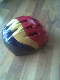 Youth Kids Yunior Bicycle Helmet