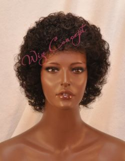 Graffiti Medium Jerry Jheri Curl Volumized Wig Kimberly