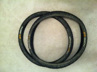 Continental Mountain King Tires 29x2 4