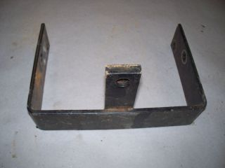 Snapper Power King Tractor Mower Bracket Parts UGT2060H 206H