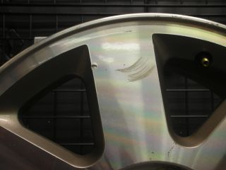 Ford F150 King Ranch 18 Factory OEM Aluminum Wheel Rim 05 08 Free