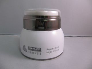 Borghese Kirkland Signature Replenishing Night Cream 1 7 Oz
