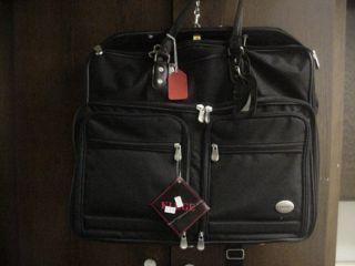 Kluge Carryon Garment Bag Luggage Suitcase Travel Case