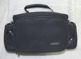 Kodak Nylon Camcorder Camera Carrying Case Bag
