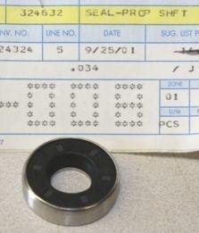 New OMC 324632 Prop Shaft Seal