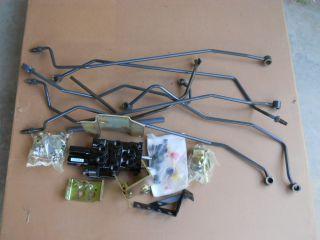 Kubota B1980 Loader Valve Kit For LA304 LA364 Loaders For B2320 B2620