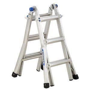 Pound Work Folding Steps Step Stool Ladder Ladders Foot Kitchen New