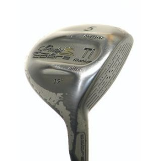 Ladies Cobra Golf Clubs King Cobra TI Offset 16 3 Wood Graphite Good