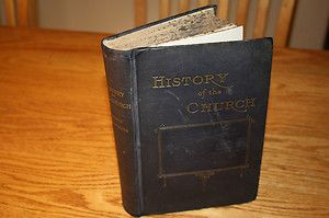 History of The Church of Jesus Christ of Latter Day Saints 1902 Mormon