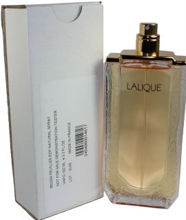Lalique by Lalique 3 3 oz EDP Spray Tester for Women New in Tester Box