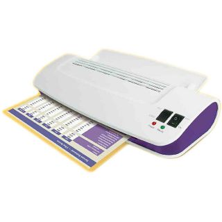 Cows Hot and Cold 9 inch Laminator 9 Hot Cold Laminator