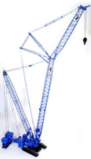 TWH Manitowoc Lampson 18000 Crawler Crane High Detail Now Discontinued