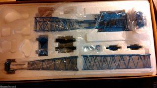 TWH Lampson Manitowoc 4100W Crawler Crane 1 50 BNIB 2nd Ed