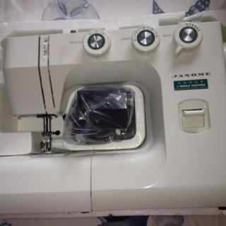 Janome Sewing Machine Model Great Condition