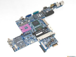 Dell Latitude D630 Laptop Motherboard