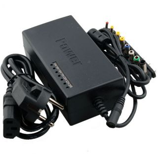 New Laptop Notebook Universal AC Adapter Power Charger