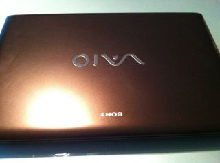 Sony Vaio Laptop Model VPCEB15FM