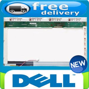 Dell Inspiron 1545 PP41L 15 6 Laptop LCD Screen Glossy CCFL