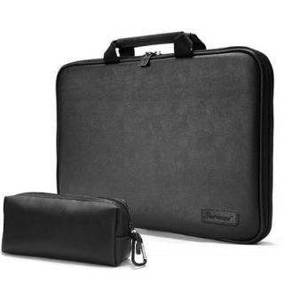 MacBook Pro Air 13 Mens Pad Laptop Sleeve Case Bag BK