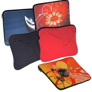 Wholesale Lot 2 Laptop Bag Sleeve Case 15 4 to 17 3