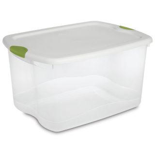 All Purpose Great Large Size Storage Plastic container Bin Box