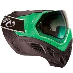 SLY Profit Thermal Paintball Mask Anti Fog Goggle LE Limited Edition
