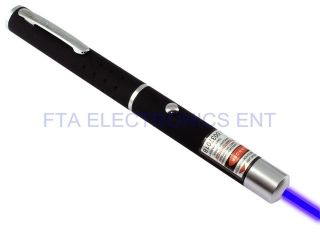 Powerful Laser Pointer Pen Beam Light for Presentations Cat Toy