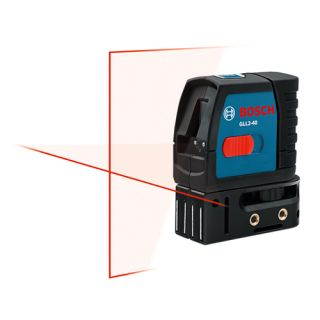 CST Berger 30 Laser Chalkline Self Leveling Cross Line Laser Level