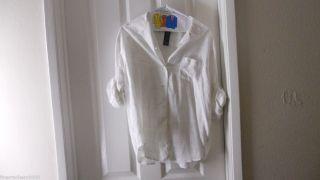 Ralph Lauren Women Button Down Shirt