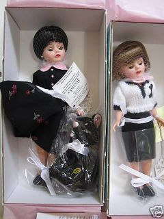 New Madame Alexander Laverne Shirley Dolls 10