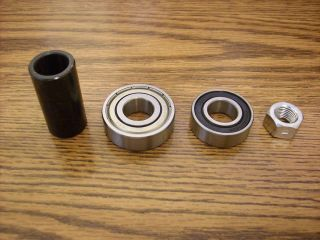 Murray Lawn Mower Deck Spindle Rebuild Kit 285 342