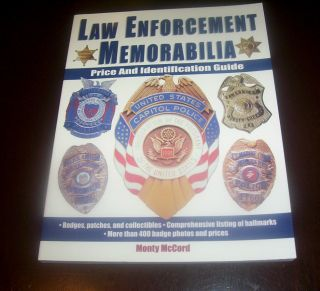 Law Enforcement Memorabilia Police Antiques Antique Collector Price