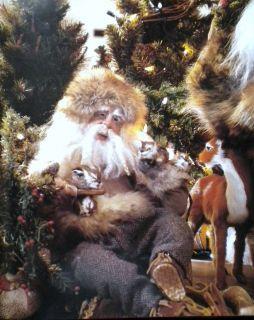 Christmas Sale ♥ Santa Claus Collection Volume 4 Book
