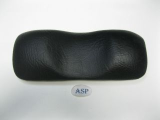 Leisure Bay Spa Hot Tub Neck Pillow  LBI Black Head Rest