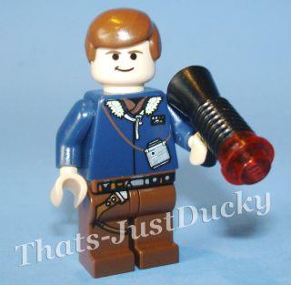 Star Wars Han Solo 6212 4504 Lego Mini Fig Minifigure Free SHIP