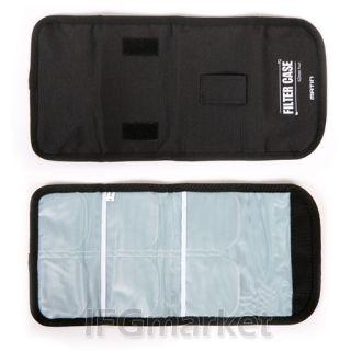 Lens Filter Case S For Under 62mm Filters Pouch Camera Lens Filter