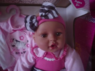 MY SWEET BABY. 18 BRASS KEY DOLL BRAND NEW 2012 FOR CHRISTMAS GIFT OR
