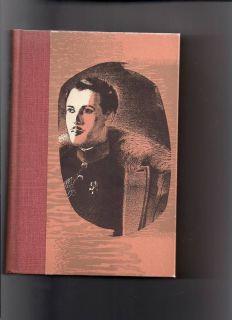 Anna Karenina Leo Tolstoy Heritage Press HC