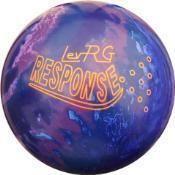 Morich Lev RG Response Bowling Ball 16 lb 1st $249 Brand New in Box