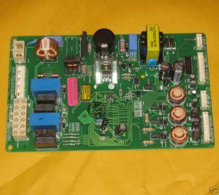 LG Refrigerator Control Board EBR34917109 Part ABY72909001