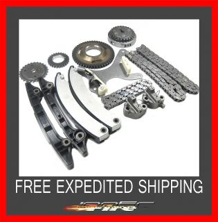 02 03 3 7 Dodge RAM 1500 Jeep Liberty Timing Chain Kit