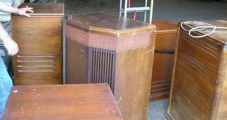 Leslie Speaker Model 25